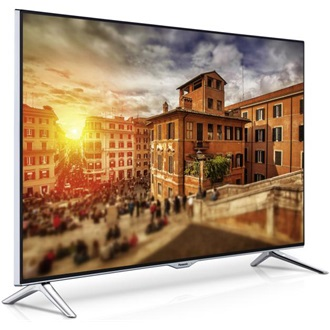 "Panasonic TX-48CX400E 48"" Edge LED smart TV"