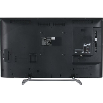 "Panasonic Viera AS650 42"" Edge LED smart 3D TV"