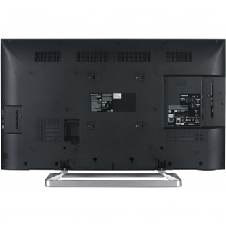 "Panasonic Viera AS600 50"" Edge LED smart TV"