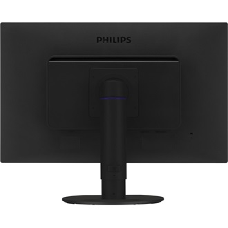 "Philips 220S4LCB 22"" LED monitor fekete"