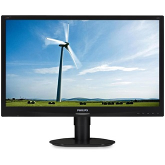 "Philips 220S4LYCB 22"" LED monitor"