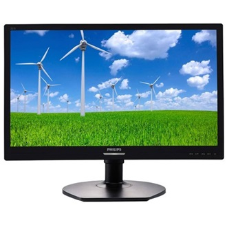 "Philips 221B6LPCB 21.5"" LED monitor"