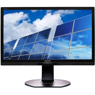 "Philips 221B6QPYEB 21.5"" LED FHD, 5ms, DP, VESA"