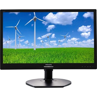 "Philips 221S6QUMB 21.5"" IPS LED monitor"