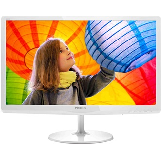"Philips 227E6QDSW/00 21,5"" W-LED, IPS-ADS, FHD, 14 ms, DVI-D, VGA, HDMI"