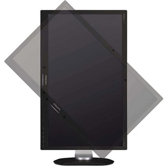 "Philips 231P4QPYKEB 23"" IPS LED monitor"