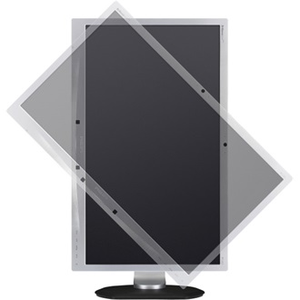 "Philips 231P4QPYKES 23"" IPS LED monitor ezüst"