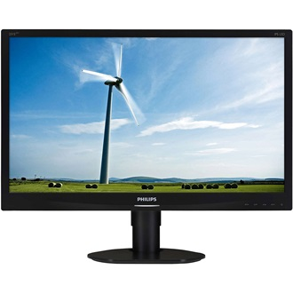 "Philips 231S4QCB/00 23"" LED monitor"