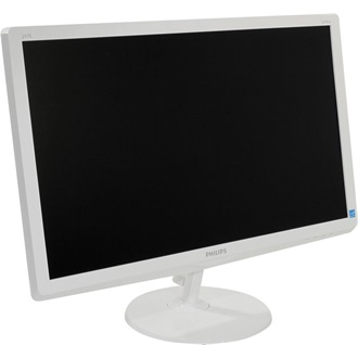 "Philips 247E6EDAW 23.6"" IPS LED monitor fehér"