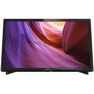 "Philips 24PHT4000/12 DVB-T2 TV LCD 24""  LED"