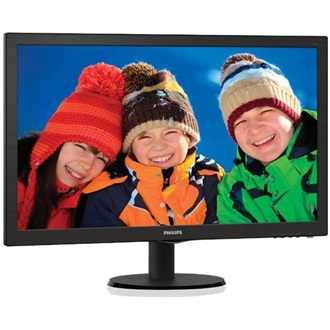 "Philips 273V5LHSB/00 27"" LED monitor"