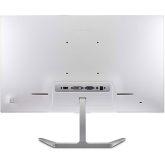 "Philips 276E7QDSW/00 27"" LED monitor ezüst"