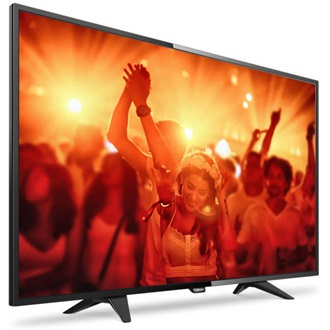 "Philips 32PFH4101/88 32"" LED TV"