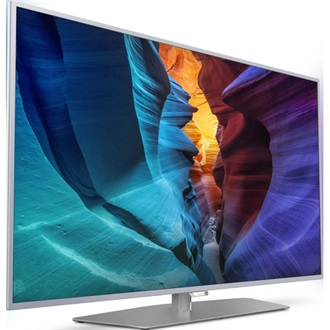 "Philips 32PFT6500/12 DVB-T2 Android 8GB Ambilight SMART TV LCD 32"" FHD LED"