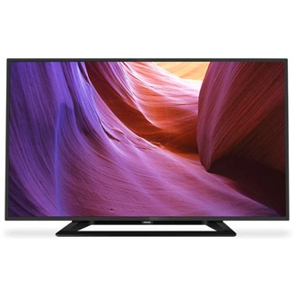 "Philips 32PHT4100/12 DVB-T2 TV LCD 32""  LED"