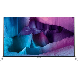 "Philips 48PUS7600/12 48"" LED smart 3D TV"