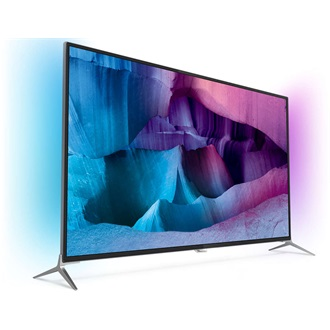 "Philips 49PUS7100/12 49"" LED smart 3D TV"
