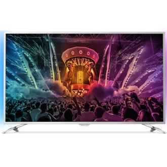 "Philips 55PUS6201/12 55"" LED smart TV"