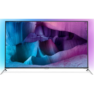 "Philips 65PUS7120/12 65"" LED smart 3D TV"