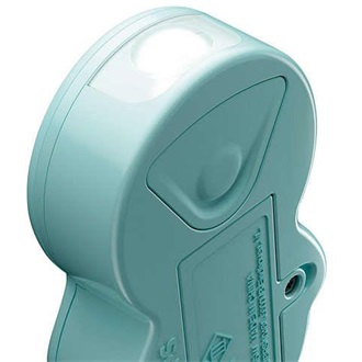 Philips Disney 71767/37/16 Elsa LED lámpa