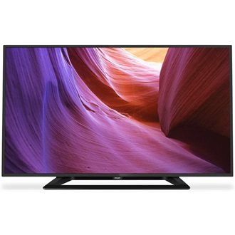 "Philips LED 32PHH4100/88 32"" PMR 100Hz DVBT/C"