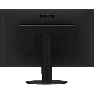 "Philips Monitor LCD 22"" 220B4LPCB, DVI, speakers, PowerSensor"
