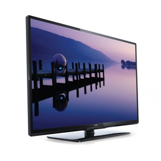 "Philips 46PFL3108H 46"" LED TV"