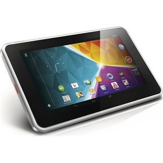 "Philips PI3900B2/58 7"" tablet fekete"