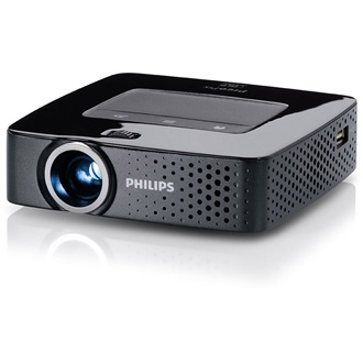 Philips PPX3614 pico projektor Android 2.3.1