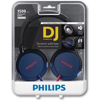 Philips SHL3100BL/00