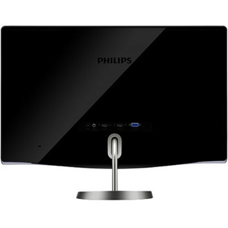 "PHILIPS 248X3LFHSB/00 23.6"" LED monitor kék"