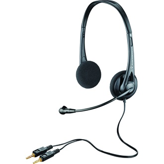 Plantronics AUDIO 322 headset