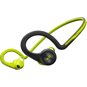 Plantronics BACKBEAT FIT/R,HEADSET,GREEN,E&A