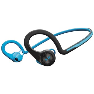 Plantronics BACKBEAT FIT/R, HEADSET, BLUE, E&A