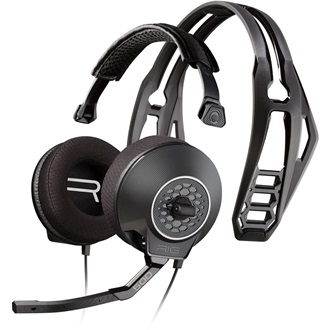 Plantronics GAMECOM RIG 500,HDST,PC,E&A