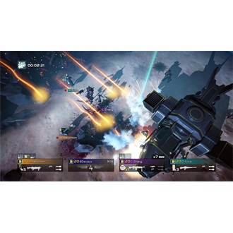 PlayStation 4 Helldivers Super-Earth Ultimate Edition
