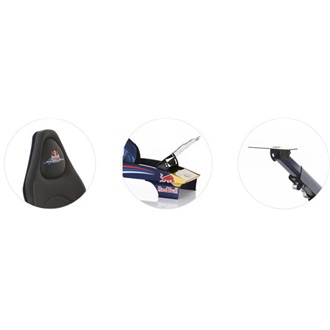 Playseat® Red Bull Racing F1 játékülés