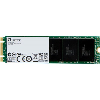 Plextor M6E SSD 256GB, M.2, TRIM, SMART