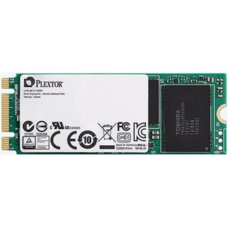 Plextor SSD M6G Plus M.2 Series 512GB, 520/440MBs,