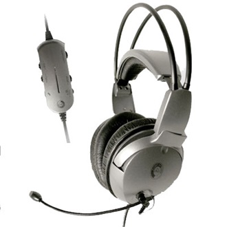 Point of View Gamer 5.1 Headset