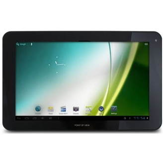 "Point of View Mobii 925 9"" 8GB tablet fekete"