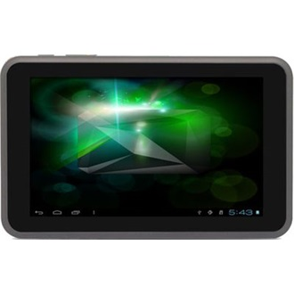 "Point of View ONYX 517 7"" 4GB tablet szürke"