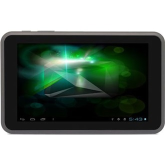 "Point of View ONYX 527 7"" 8GB tablet szürke"