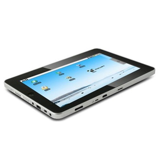 "Point of View Tablet PC 10"" LCD, 4GB, Webkamera"