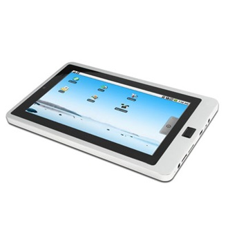 "Point of View Tablet PC 7"" LCD, 2GB, Webkamera"