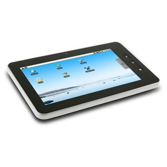 "Point of View Tablet PC 7"" LCD, 4GB, WiFi, Webkamera"