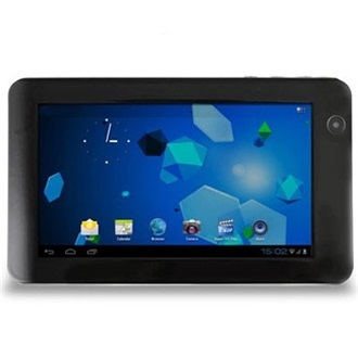 "Point of View Tablet PC PlayTab Pro 7"" LCD, 4GB, Webkamera, WiFi, Android 4.0 HU"