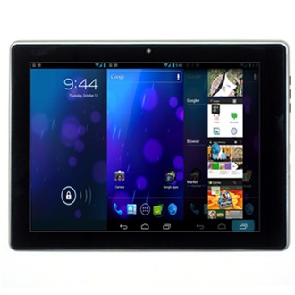 "Point of View Tablet PC  ProTab 2  9.7"" IPS, WiFi, Webkamera, Android 4.0 HU"