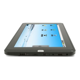 "Point of View Tablet PC  ProTab 10"" LCD, WiFi, Webkamera, Android 2.3 HU"