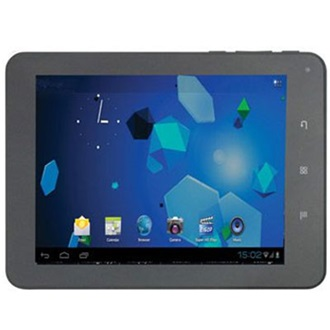 "Point of View ProTab 24XL 8"" 4GB tablet fekete"